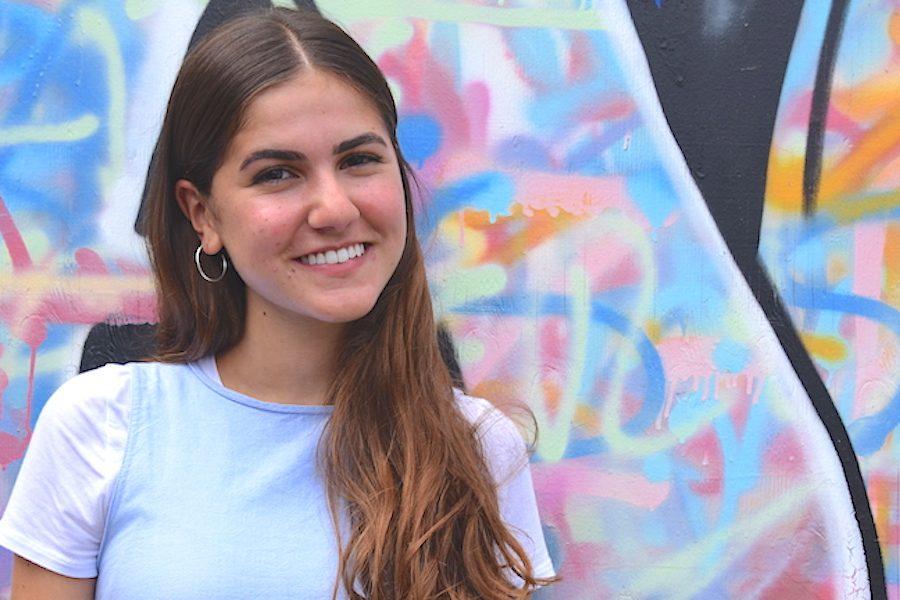 Maya Miro, Managing Editor