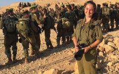 From fact-checks to Facebook, Shalhevet alum helps IDF tell its story