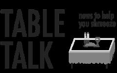TABLE TALKS: Brazil museum fire, Pepsico acquires SodaStream, and plastic straw pollution