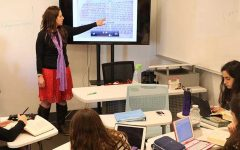 Her training completed, Yoetzet Segal finds new ways to teach and relate to students, female and male