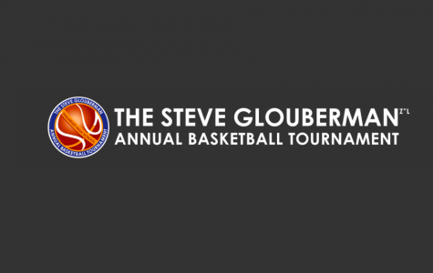 Steve Glouberman Basketball Tournament 2019