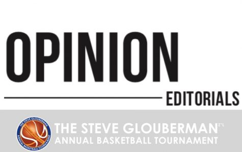 EDITORIAL: Unity and equality through the Glouberman tournament
