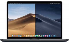 MacOS Mojave: A desert's beauty, and features to match