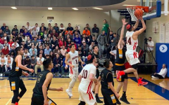 Aiming to break records, Firehawks headed to Sarachek championship game for fourth straight year