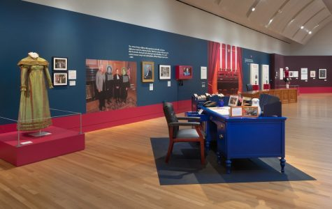 Not just her initials: Skirball exhibit explains why RBG is 'notorious'