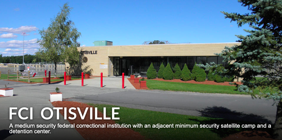 SENTENCE: The Federal Correctional Institution at Otisville, N.Y., where President Trump's former attorney Michael Cohen will begin serving his sentence May 6.