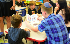 New student-led committee will approve chesed hours