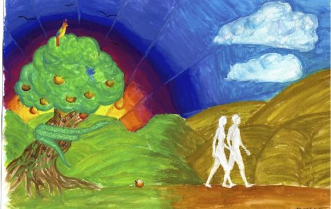 Rosh Hashanah 5780: Lessons from Gan Eden