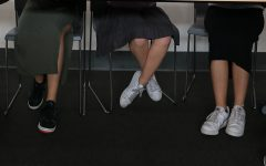 School cracks down on pencil skirts; midis and maxis preferred