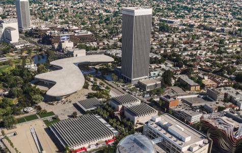 NEW LACMA: Designing the shape of the future
