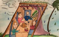 Sukkot Lessons from Kohelet