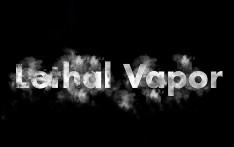 LETHAL VAPOR: At least 12 deaths so far from mysterious vaping illness