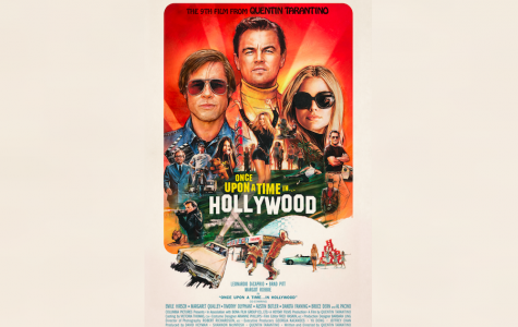 REVIEW: Making violence funny in Tarantino's 'Once Upon a Time in Hollywood'
