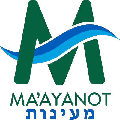 Maayanot Rapids Girls