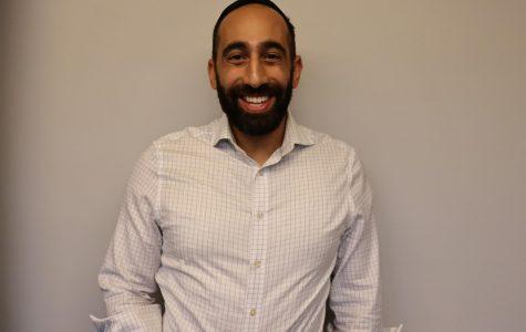 Dr. Jonathan Ravanshenas, Dean of Student Life
