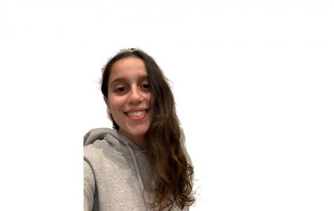 Nooria Kerendian, 10th grade