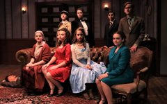 Murder mystery 'The Real Inspector Hound' uses satire to show the real value of theater