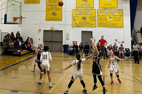 Overtime loss eliminates Firehawk girls from CIF playoffs