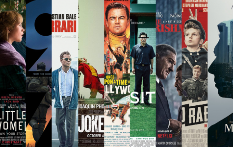 The Nine: Short reviews of the 2020 Best Picture nominees