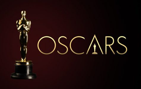 EVENT: The Oscars are hosted this year at the Dolby Theatre in Hollywood