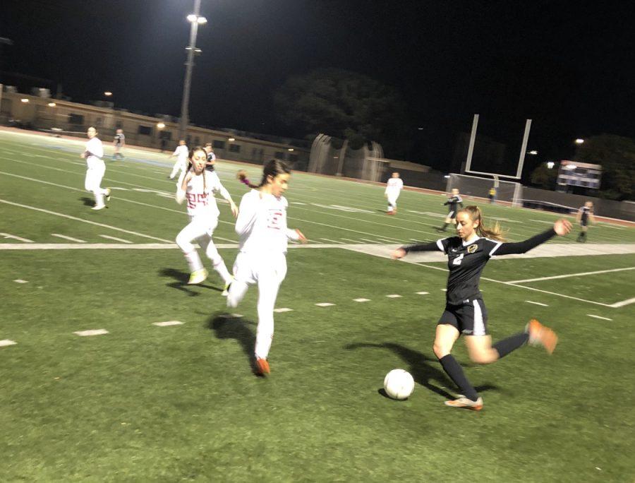 soccer 2020 yula girls before playoffs