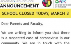 SAR, two other day schools and Young Israel congregation closed by coronavirus case in New York