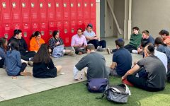 God, fragility and coronavirus: senior Tanach class seeks religious meaning of quarantine
