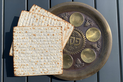 NOW: As Pesach begins in this difficult moment, it is up to us to decide how to move forward.