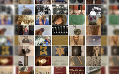 TREASURED: On Yom Hashoah -- Holocaust Remembrance Day -- 40 students and teachers posted pictures of family heirlooms on Schoology, along with the reasons they were cherished. All  can be seen and read at the bottom of this page.