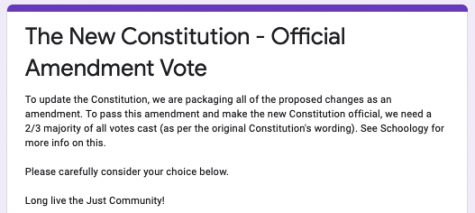 Voting has opened, Constitution must earn majority in at least three grades to pass