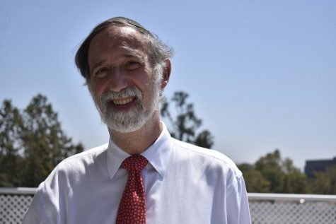 Rabbi Lieberman elected faculty representative to new Judicial Review Subcommittee