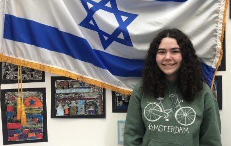 IDF: Gabrielle Urman hopes to train fighter dogs in the IDF as service to Israel.