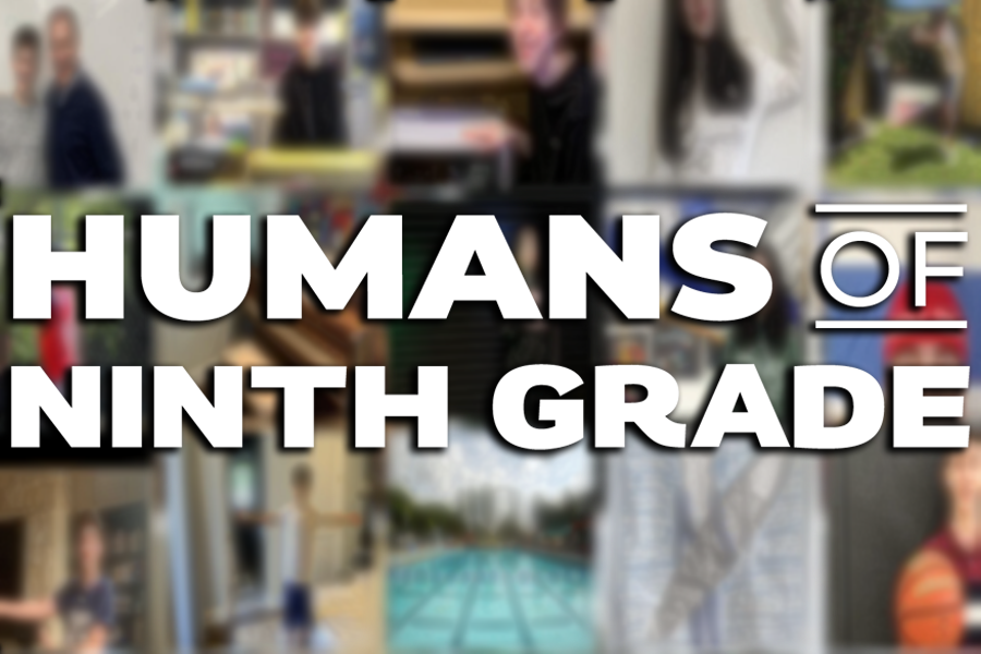Humans+of+Ninth+Grade