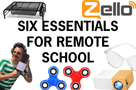 Six essentials for remote school 2.0