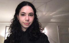 Photo of Ellie Orlanski