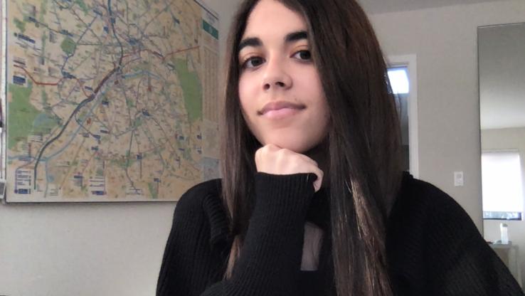 Amalia Abecassis