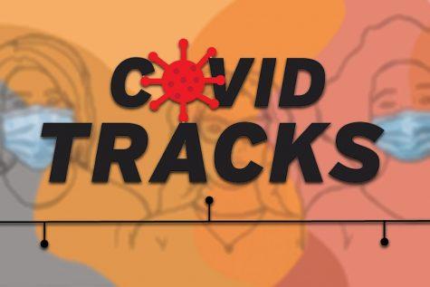 NEW: Covid Tracks
