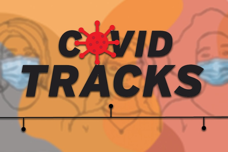 COVID TRACKS is a biweekly feature keeping readers up to date on cases, vaccinations, variants and other news as it affects Shalhevet, Shalhevet neighborhoods and Los Angeles County.