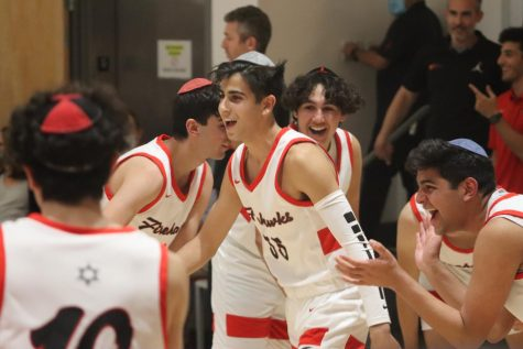 Firehawks advance to CIF Div. 3A semifinals as gym capacity rebounds from pandemic