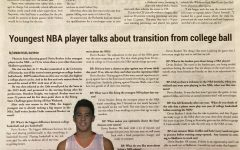 Devin Booker had an email interview in 2016 with the Boiling Points Jordan Fields.