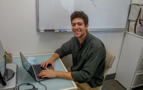 It's back to the future for new Judaic assistant